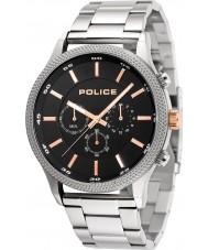 Police 15002JS-02M Zegarek męski