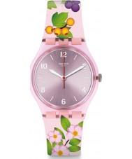 Swatch GP150 Zegarek wesołego jagody damskiej