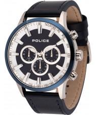 Police 15000JSTBL-03 Zegarek męski