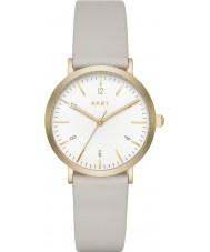 DKNY NY2507 Panie Minetta zegarek