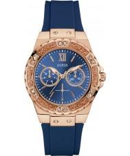 Guess W1053L1 Zegarek z podświetleniem damskim