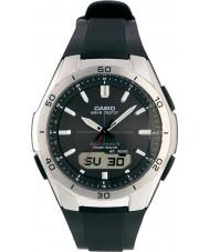 Casio WVA-M640-1AER Mężczyźni fali Ceptor Zegarek zasilany energią słoneczną