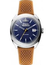 Vivienne Westwood VV136BLBR Mens belsize zegarek
