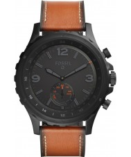 Fossil Q FTW1114 Mens nate smartwatch