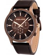 Police 15002JSBN-12 Zegarek męski