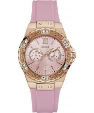 Guess W1053L3 Zegarek z podświetleniem damskim