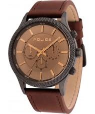 Police 15002JSU-13 Zegarek męski