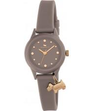 Radley RY2322 oglądać go Panie! torbacz pasek zegarek z róży złocisty pasemkami