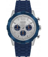 Guess W0864G6 Mężczyźni kalibru zegarek