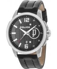 Police 15238JSBU-02 Obsada zegarków mężczyzn