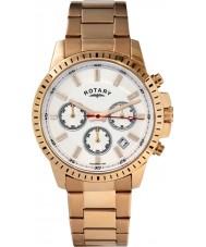 Rotary GB00174-06S Męski zegarek