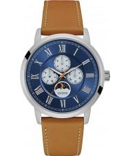 Guess W0870G4 Mężczyźni Delancy zegarek