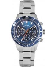 Rotary GB00358-05 Męski zegarek