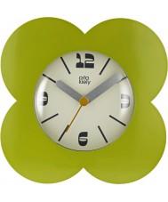 Orla Kiely OK-ACLOCK02 Spot kwiatowy budzik