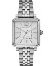 Marc Jacobs MJ3461 Panie vic posrebrzane bransoletka zegarek