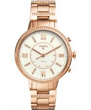 Fossil Q FTW5010 Smartwatch Ladies virginia