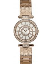 Guess W1008L3 Damski zegarek męczennicy