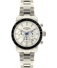 Rotary GB00470-01 Męski zegarek