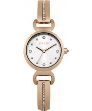 Oasis B1574 rose Ladies złota bransoletka zegarek