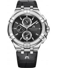 Maurice Lacroix AI1018-SS001-330-1 Męska AIKON zegarek