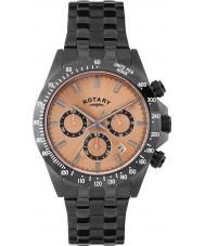Rotary GB00153-25S Męski zegarek