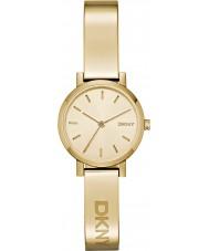 DKNY NY2307 Ladies soho pozłacany zegarek