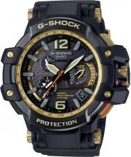 Casio GPW-1000GB-1AER Męskie czarne g-shock zegarek GPS zasilany energią słoneczną