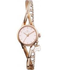 Radley RY4184 Bayer Ladies wzrosła pozłacany pół bransoletka zegarek