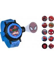 Disney SPD3442 Chłopcy spiderman oglądać